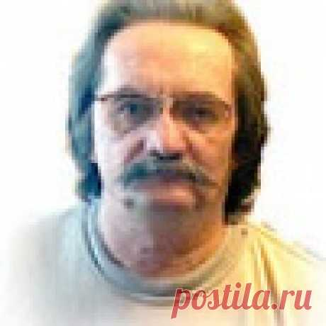 Владимир Славинский