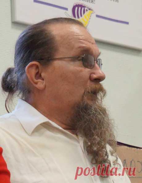 Анатолий Наполов