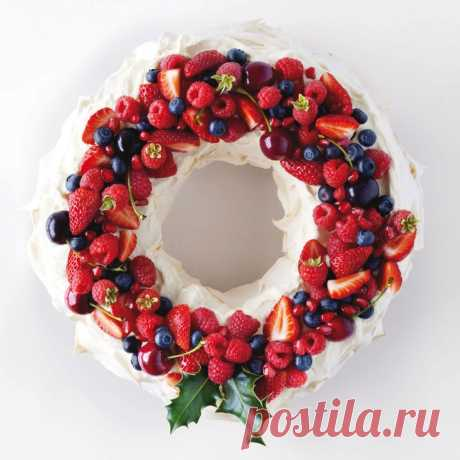 10 самых вкусных десертов со всего мира - 3Pulse.com