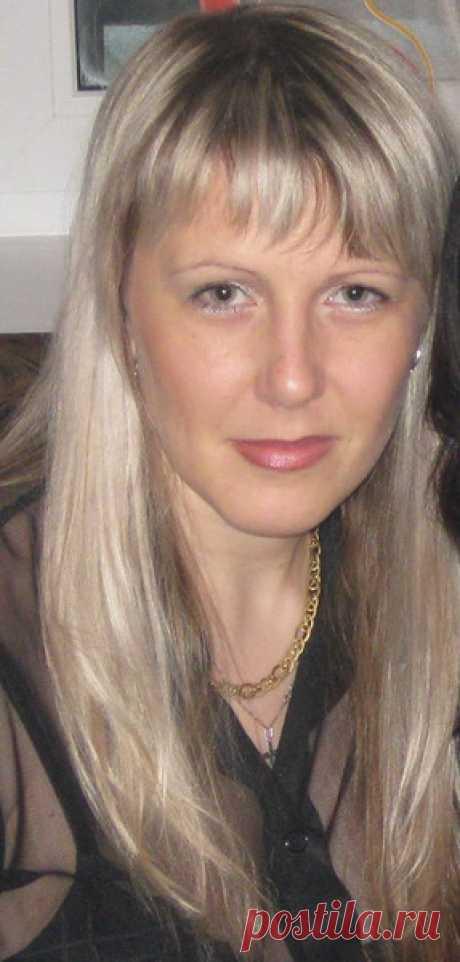 Мария Орлова