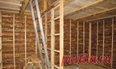 Чем обшить стены в старом деревянном доме: ответ специалиста - NashaOtdelka.ru - портал о современных материалах и технологиях отделки