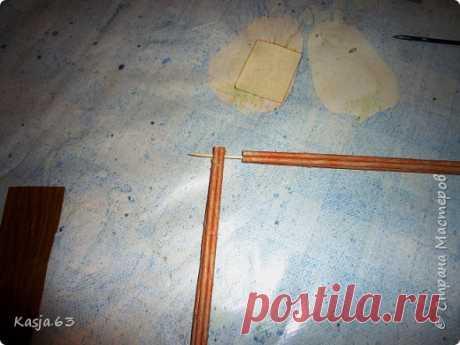 Изготовление каркаса для прямоугольных изделий. | Страна Мастеров