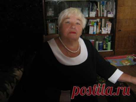 Мэри Тимошенко