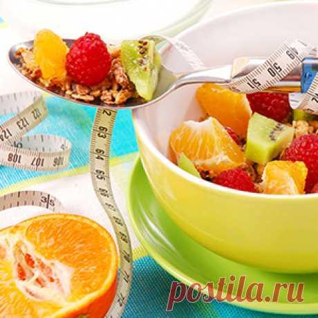 Продукты для разных частей тела - Здоровая Россия