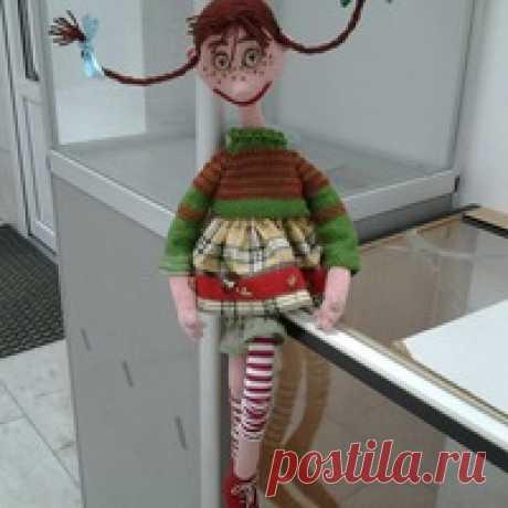 Эльвира Радинская