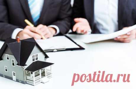 Каких сделок с недвижимостью стоит опасаться? | Алексей Демидов