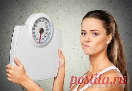 комплекс упражнений для похудения питание