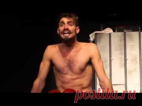 Pulcino PIO - Маленький цыпленок Чип пародия - YouTube
