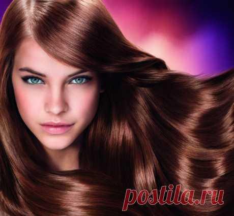 Простой рецепт от выпадения волос - Образованная Сова