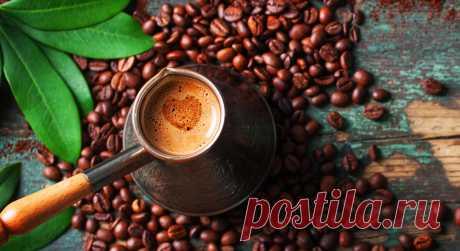 Как правильно варить кофе в турке с пенкой? | Удивительная Грузия | Яндекс Дзен