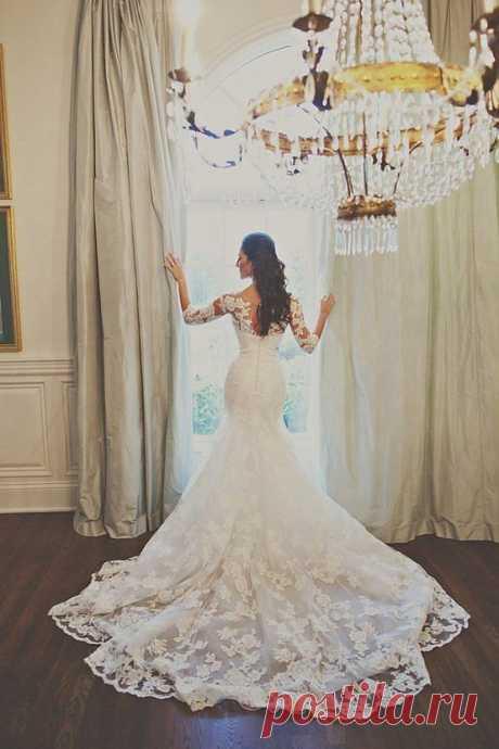 Обалденное платье!