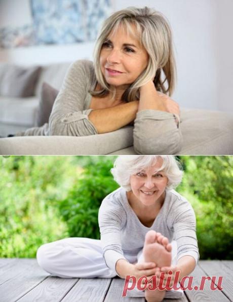 Женское здоровье: на что надо обращать внимание в пожилом возрасте   Блоггерство на пенсии   Яндекс Дзен