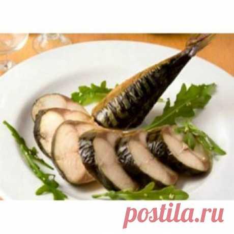 Что приготовить из скумбрии? Вкусные рецепты — Готовим дома