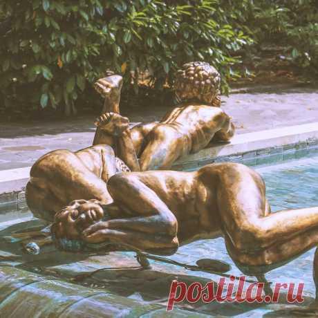По-настоящему бронзовый загар!  Бронзовые скульптуры и статуэтки в Санкт-Петербурге! https://vk.com/sculpture_na_zakaz_spb  #бронза #бронзаспб #скульпура #скульптураспб #бронзоваяскульптура #бронзоваяскульптураспб #статуэтки #статуэткиспб