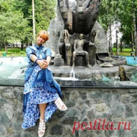 Марина Якименко