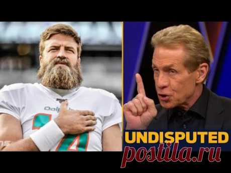 "UNDISPUTED - Ryan Fitzpatrick: ""My heart just hurt all day"" 