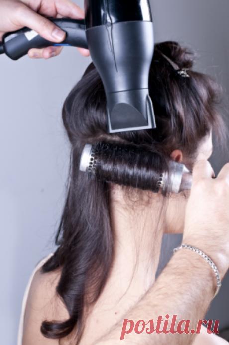 Фен для локонов: видео-инструкция по укладке своими руками, особенности насадок для создания завитков, как сделать завивку с помощью устройства для сушки, цена, фото