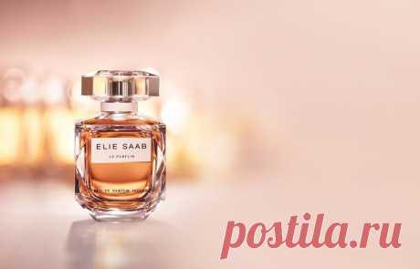 ¿Cómo fabricar el perfume?