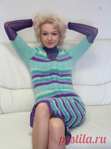 Натали Бухарова