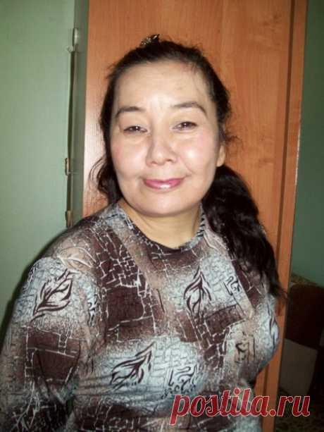 Fatima Nusupova