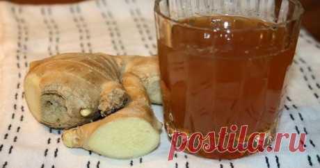 Супернапиток от 100 недугов: и паразитов уничтожит, и от шлаков очистит, и похудеть поможет!