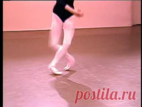Видео-словарь классического танца