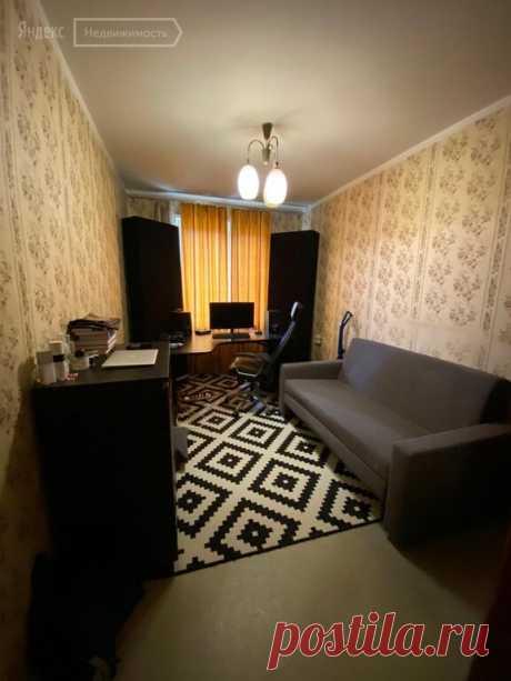 Снять 1-комнатную квартиру 42м² по адресу Москва, улица Подольских Курсантов, 18к1 по цене 29 999 руб. 89295377786/89855461616