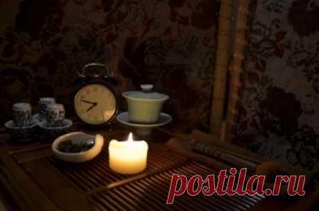 Пена при заваривании чая | sebulfin.com