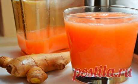 Пью 1 стакан этого напитка в день и больше нет проблем с давлением, сахаром и холестерином!