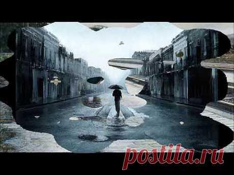 ▶ Дождь, романтика и очень красивая мелодия - YouTube