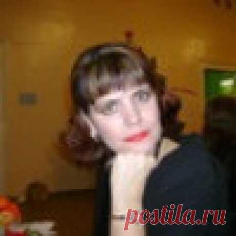 Елена Добрынина