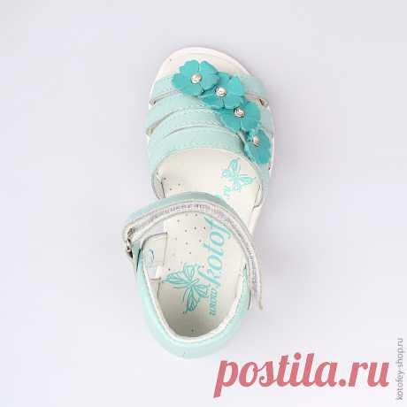 322025-22 Туфли летние