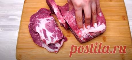5 мясных блюд, которые я готовлю на новогодний стол. Делюсь рецептами | Всегда в форме!