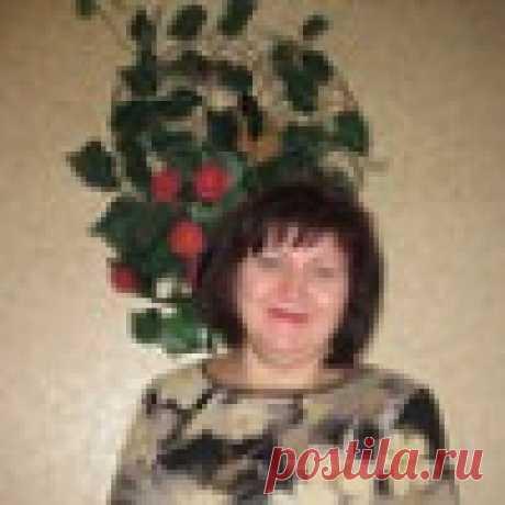 Людмила Шакула