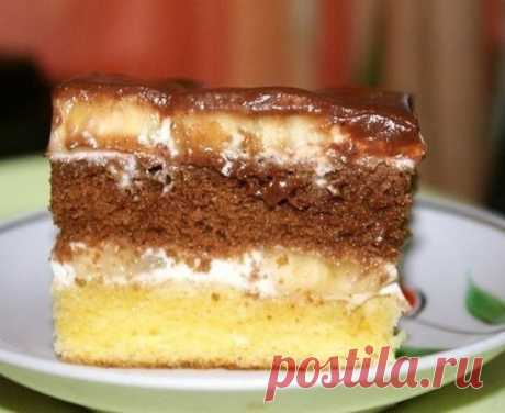 How to make cake a smetannik - the recipe, ingredients and photos