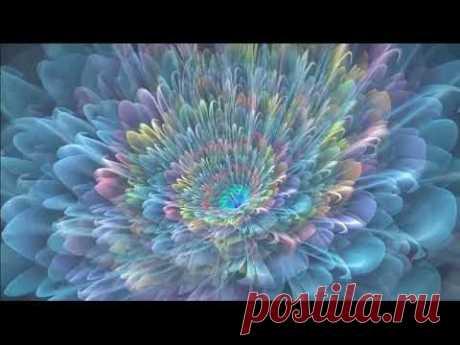 Целительная музыка глубинного умиротворения. Настраивает на любовь и гармонию. Хулусы - YouTube