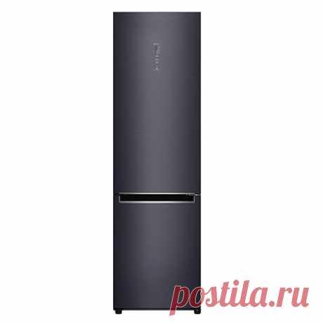 """Холодильник LG GA-B509PBAZ: Купить в Москве по низкой цене с бесплатной доставкой в интернет-магазине """"Моя родня"""""""