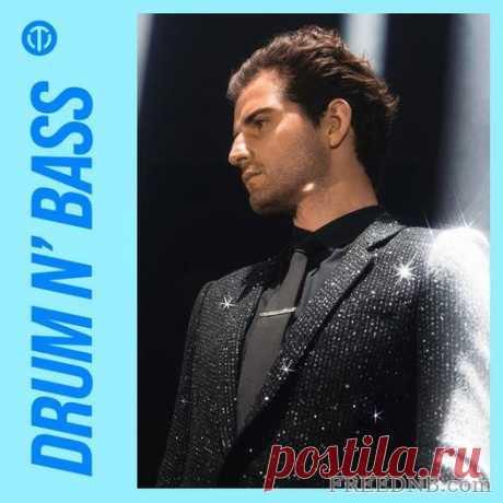 VA — Drum and Bass 2021   DNB Top 50 April 2021 [by Topsify] - 2 April 2021 - EDM TITAN TORRENT UK ONLY BEST MP3 FOR FREE IN 320Kbps (Скачать Музыку бесплатно).