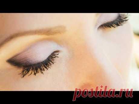▶ КРАСИВЫЙ Дневной макияж !!! - YouTube