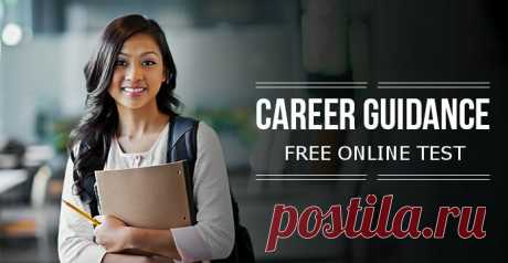 Free online Career Test | Career guidance