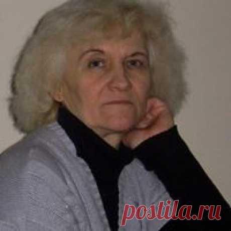 Татьяна Боднарук