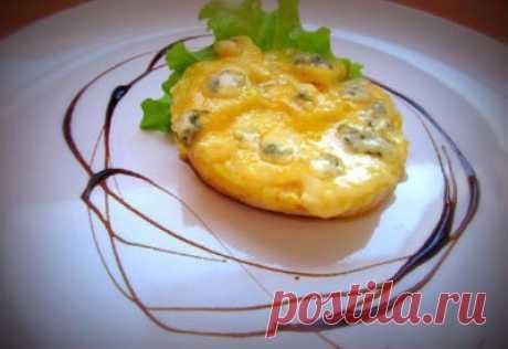 Курица с ананасом под сырной корочкой » Аппетитно: кулинарные рецепты