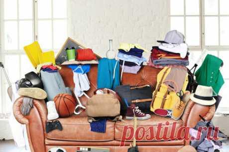 12 старых вещей, которые нельзя выбрасывать   Советы по дому