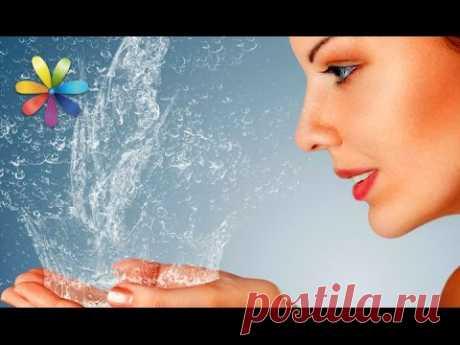 Термальная вода дома: в 10 раз дешевле магазинной! – Все буде добре. Выпуск 909 от 7.11.16