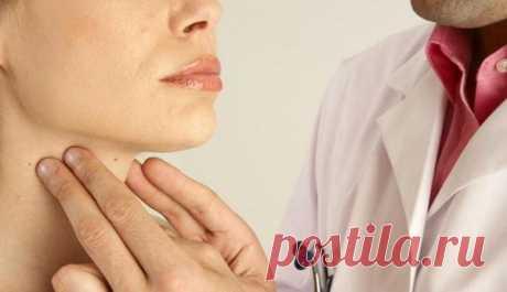 Лечение узлов щитовидной железы народными средствами. Рецепт Лечение узлов щитовидной железы с помощью эффективного народного средства. Рецепт. Средство получается и вкусное и полезное.