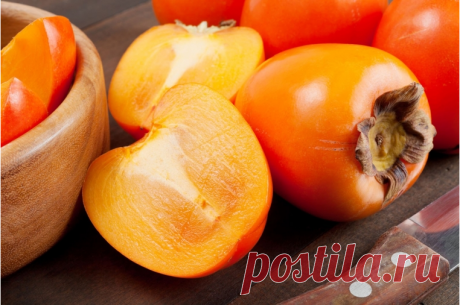 If at a persimmon astringent taste