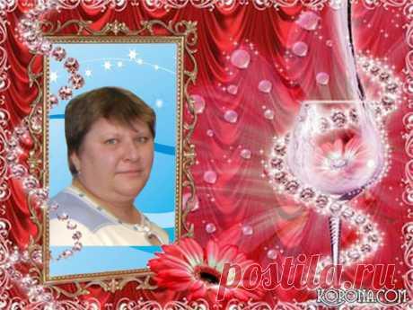 Таня Кравцова