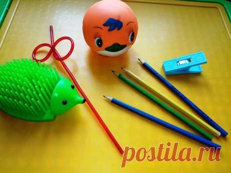 Своими руками: игры для ребёнка из бытовых предметов почти без затрат — 3 примера | Папа, не горюй | Яндекс Дзен