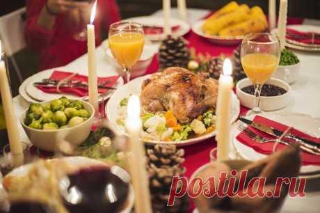 Рецепты горячего на Новый год — 3 идеи   Смачно Что приготовить из горячего на Новый год. Рецепты приготовления горячего на Новый год