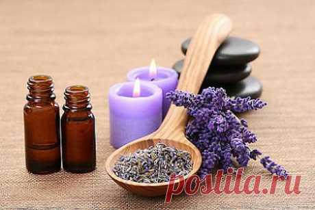 5 ароматов: для работы и дома